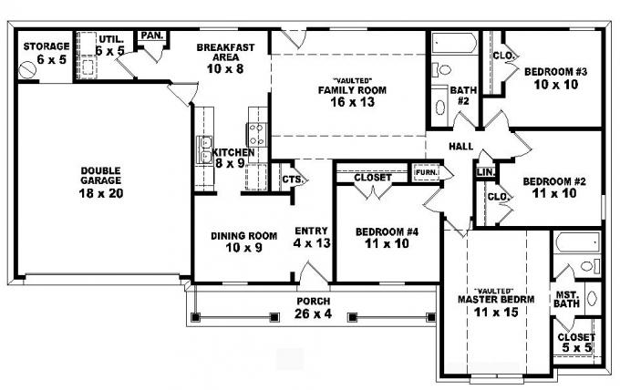Resources architecture unitsouth el monte high school How to calculate room size in square feet